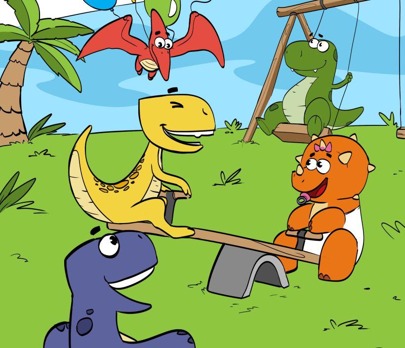 Fofossauros