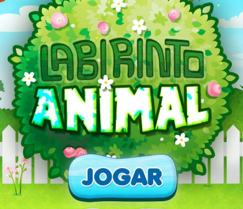 Labirinto Animal