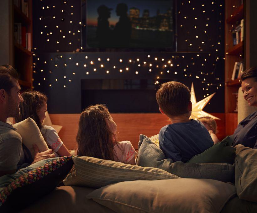 Filmes infantis inspirados em livros