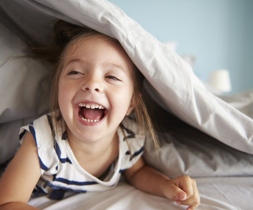 Rir fortalece o sistema imunológico