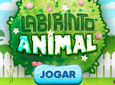 Labirinto Animal