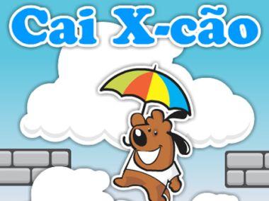 Cai X-cão
