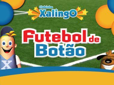 Futebol de Botão