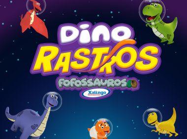 Dino Rastros