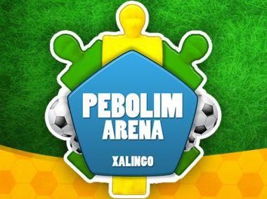 Pebolim Arena
