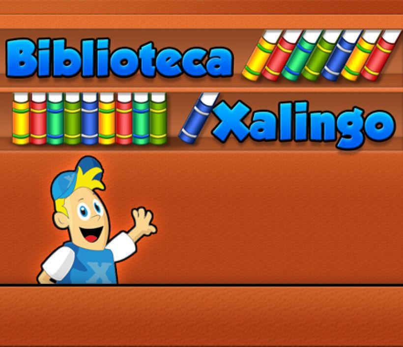 Biblioteca Xalingo