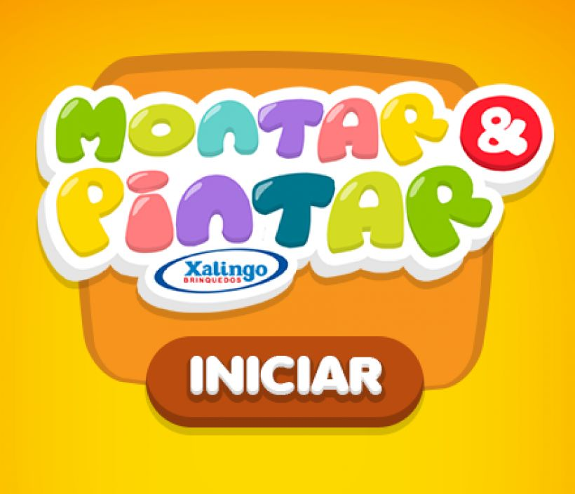 Montar & Pintar