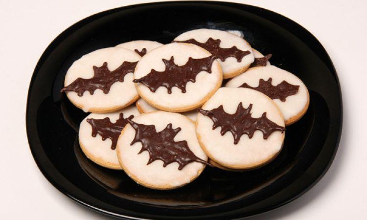 Bolacha de Morcego