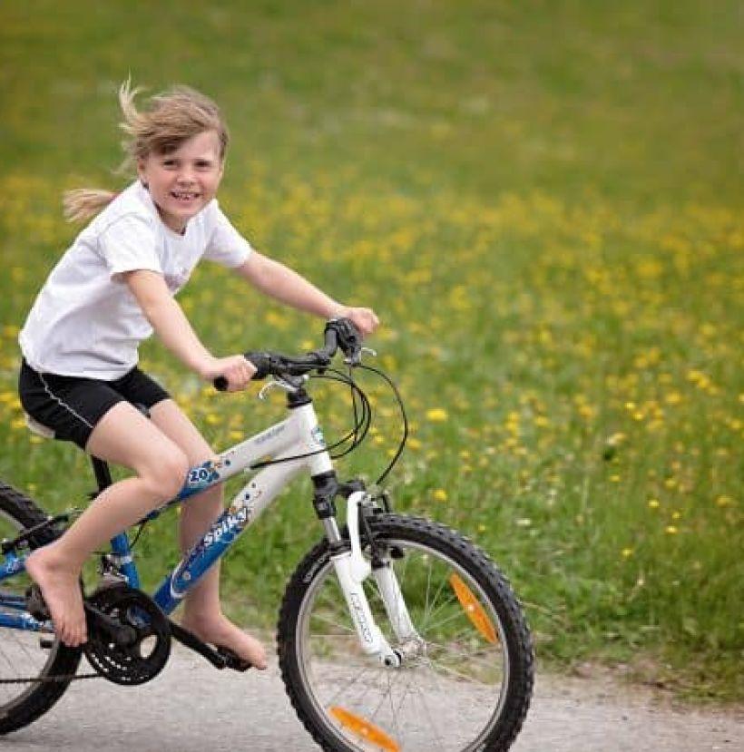 Bicicletas na Holanda