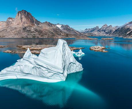 De onde vem o nome do Ártico?