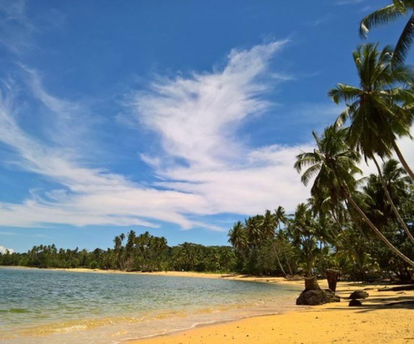 Ilhas no Brasil