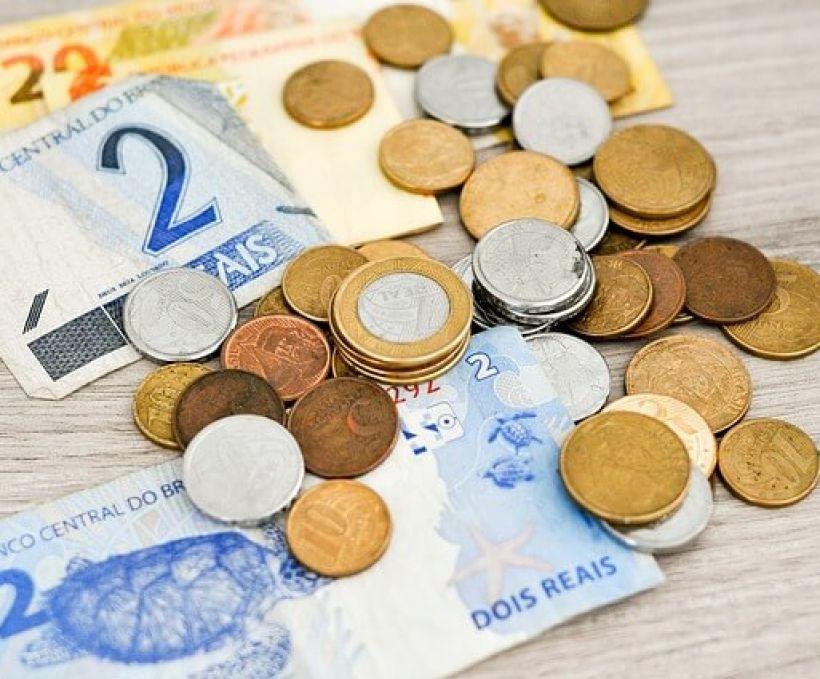 Você sabe de onde vem o dinheiro no Brasil?