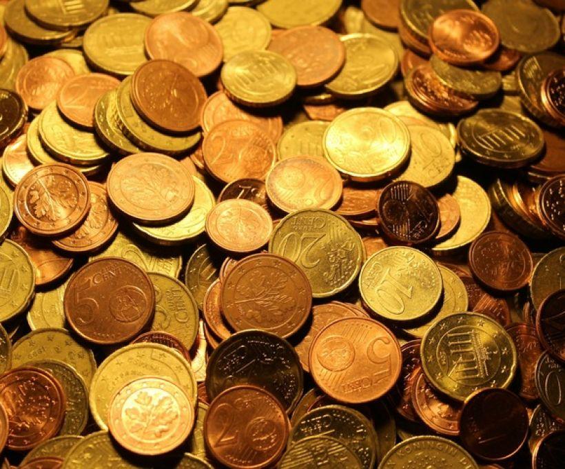 A moeda de 1 real