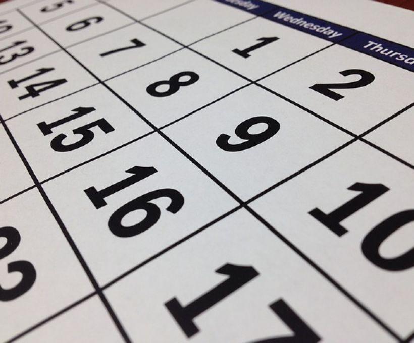 Agosto, mês do desgosto?