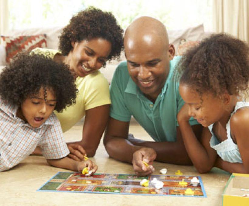 3 brincadeiras para fazer em casa