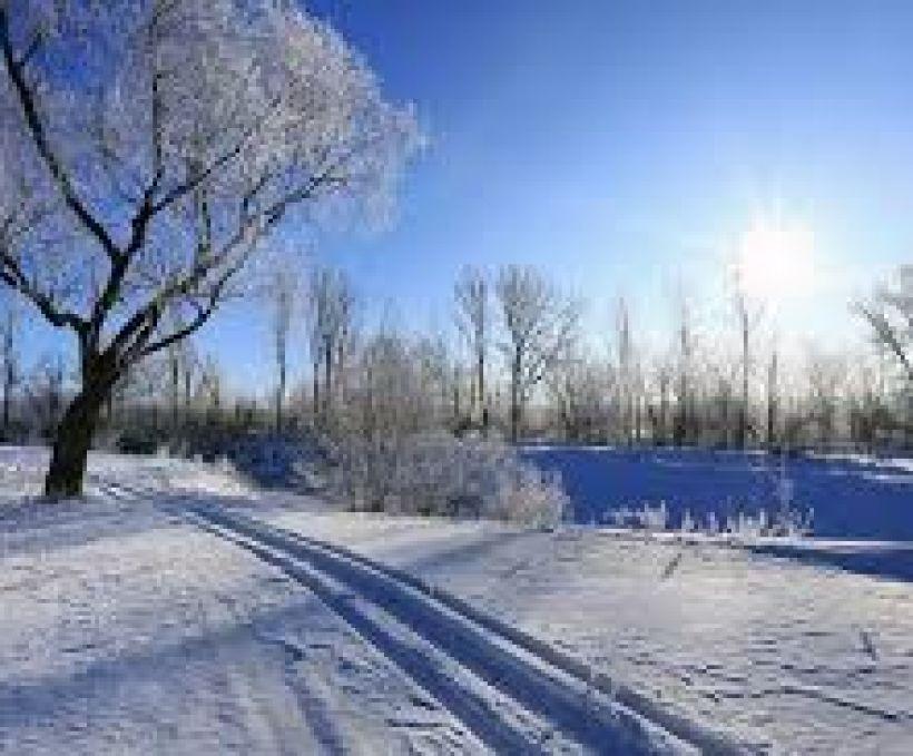 Brincadeiras para o inverno