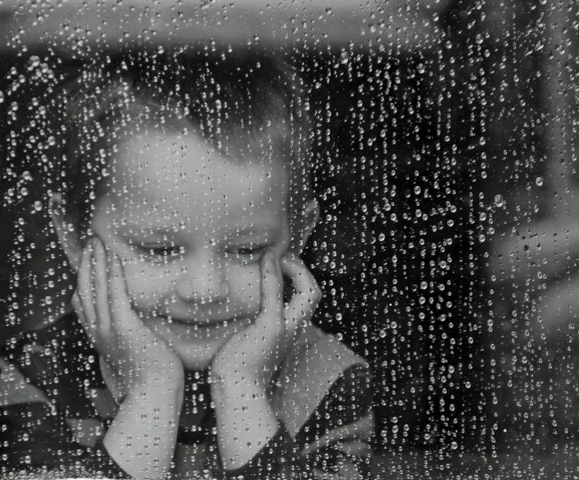 Brincadeiras em dias chuvosos