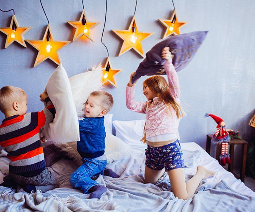 Todos comemoram o Dia das Crianças da mesma forma?
