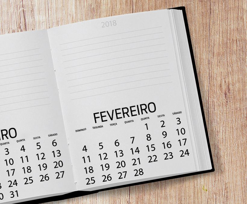 Por que fevereiro tem menos dias?